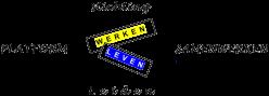 . . . . P l a t f o r m . . . . SámenWerken Leiden